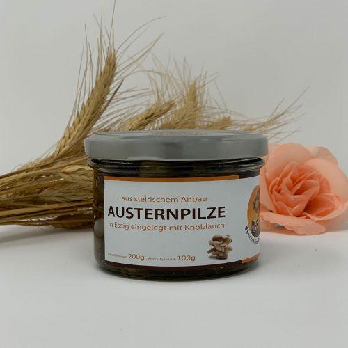 Austern_Knoblauch