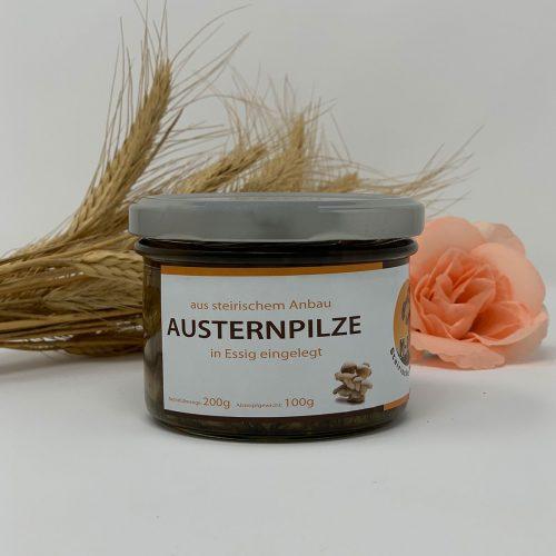 Austernpilze